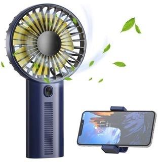 【新品・未使用】電池強化LG5200mAh 携帯扇風機 スマホス...