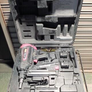 ☆マックス MAX GS-725C ガスネイラ ピン打機◆軽量化...