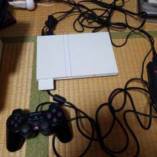 ゲーム2本+プレステ2+メモリーカード2種類.他のハード...
