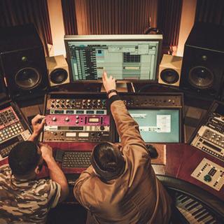 【曲作り】DTM・Ableton等曲作り学びたい人に海外からレコー...