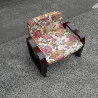 ひざにやさしい らくらく座椅子2