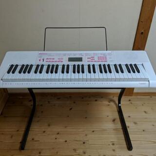 (決まりました)CASIO電子ピアノ