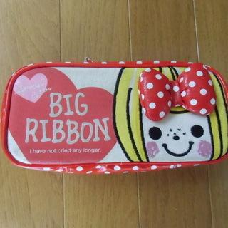 BIG RIBBON ペンケース
