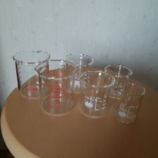 計量カップ・ビーカー セット