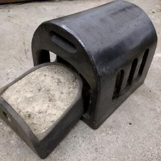 古道具 豆炭 あんか 陶器