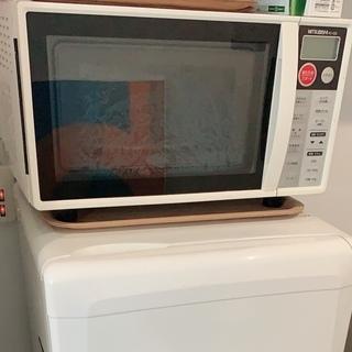 電子レンジ 300円