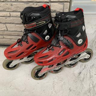 ローラーブレード インラインスケート 27.5センチ