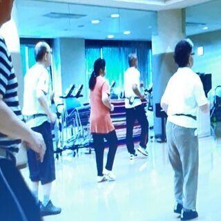 【無料体験】高齢者健康運動教室