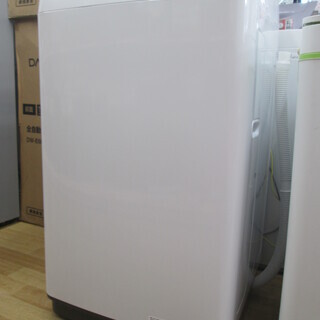 ハイセンス 洗濯機 HW-E5502