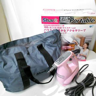 Shark/シャーク SC630 JP-5 スチームモップ ショッ...