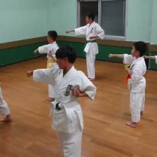 【湘南 空手教室】~波空会~現役K1選手が直接指導します − 神奈川県