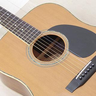 Morris モーリス アコースティックギター W-25 全体調...
