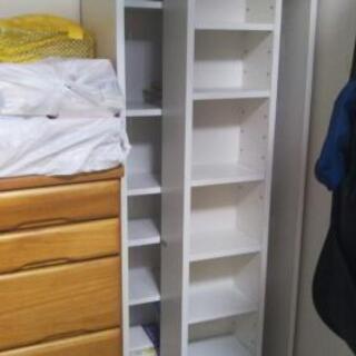 村内家具可動式本棚