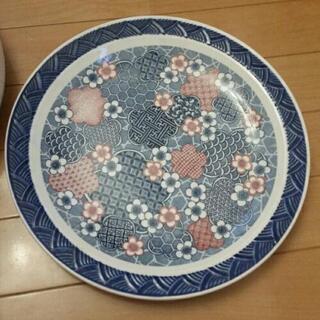 有田焼 大皿②