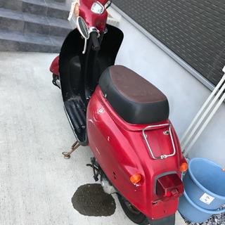 ジョルノ 不動車