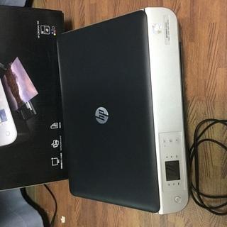 多機能プリンター HP ENVY4504