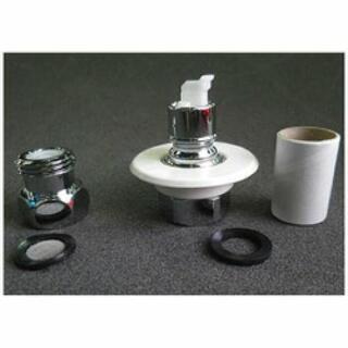 ナニワ 食器洗い乾燥機用 分岐水栓 AU AD SET (AUA...