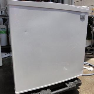 西982 ハイアール 1ドア 冷凍庫 JF-NU40G 38L ...