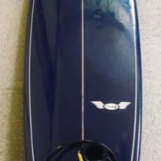 ファンボード サーフィン ワンシーズンのみ使用