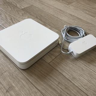 Apple AirMac Express ベースステーション  ...