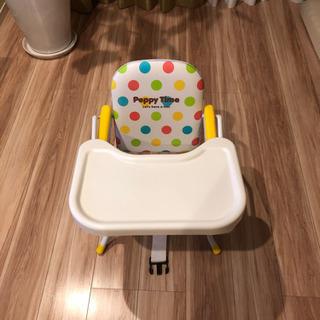 乳幼児食卓テーブル