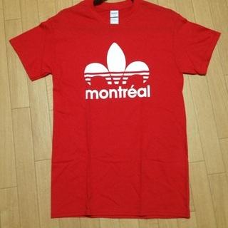 新品) GILDAN Canada Montreal Tシャツ