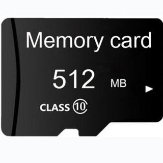 新品512GB マイクロSD 変換アダプタ 標準