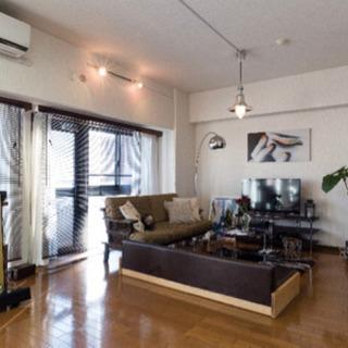 民泊で使用していた家具一式!バラ売り可!