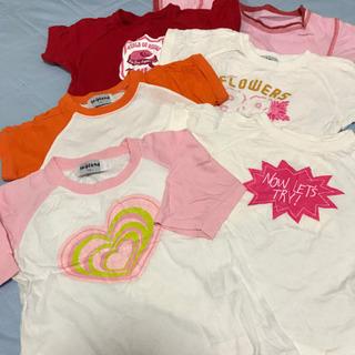 レモール  Tシャツ  90㎝ セット販売