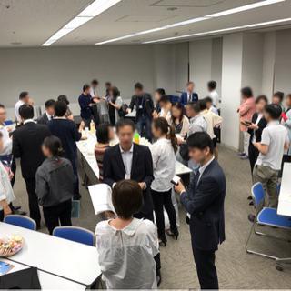 9/7高崎【第29回 群馬ワンコインビジネス交流会】☆彡
