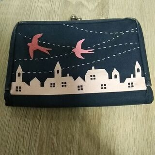 【FELISSIMO】ゲーム機用の布ケース