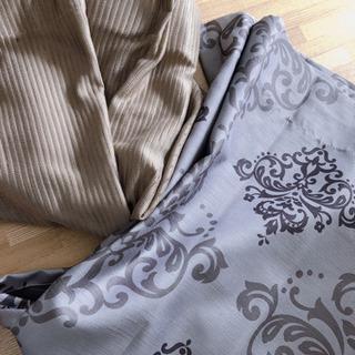 カーテン4枚セット レースカーテン  美品