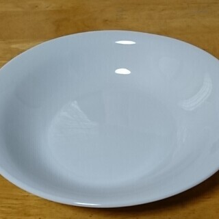 【新品・未使用】 楕円形 皿4枚組