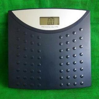 中古  体重計  150kgまで      幅30.7  奥行2...