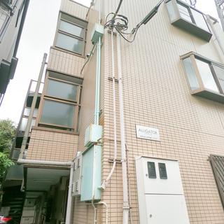 アリゲータービル 家具家電Wi-Fi付き by OYO LIFE ...