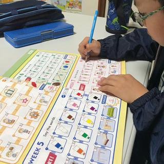 ECC JUNIOR 桃山教室