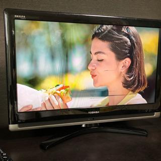 TOSHIBA 32インチ 液晶テレビ