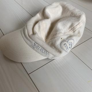 帽子 美品