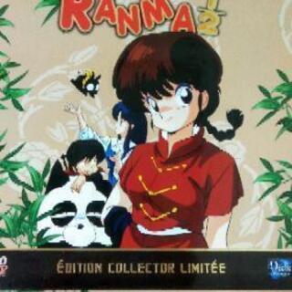 らんま1/2 DVDBOX