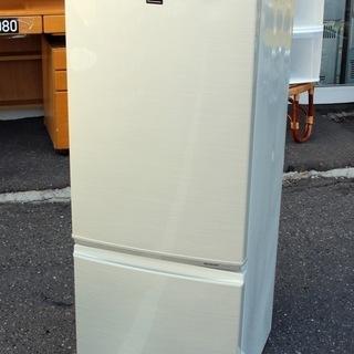 SHARP シャープ 2011年製 プラズマクラスター搭載 冷...
