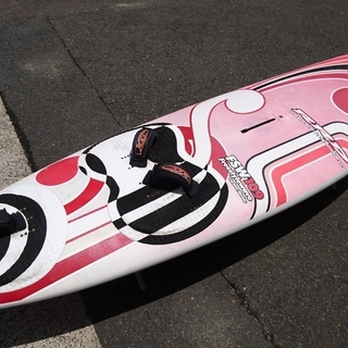 ウィンドサーフィンボード RRD フリースタイルウェイブ109