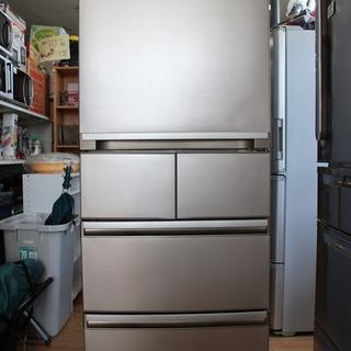 ステンレス系【Haier】 AQUA ノンフロン冷凍冷蔵庫 AQ...