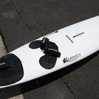 ウィンドサーフィンボード NG ウェイブ