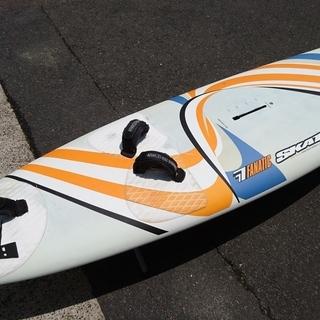 ウィンドサーフィンボード ファナティック フリースタイル100