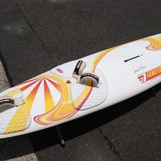 ウィンドサーフィンボード ファナティック goyaウェイブ80