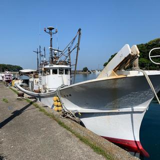 山口県で漁師をやってみませんか!