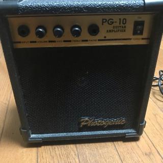 Photogenic ギターアンプ1 0W