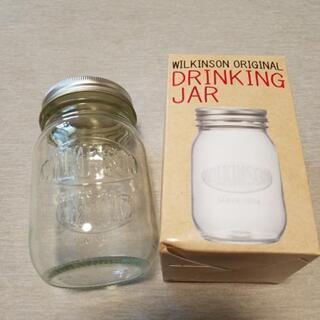 ウィルキンソン オリジナル DRINKING JAR