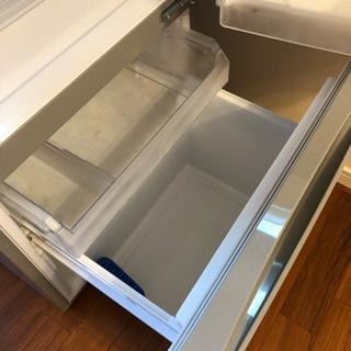 AQUA ノンフロン冷凍冷蔵庫 150L