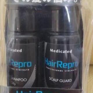 アデランス ヘアリプロ薬用スカルプシャンプー&コンディショナー